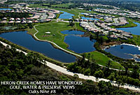 Heron Creek Golf Resort