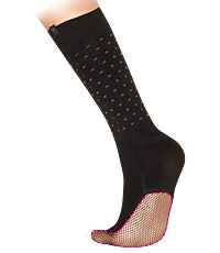 Magic Net Socks