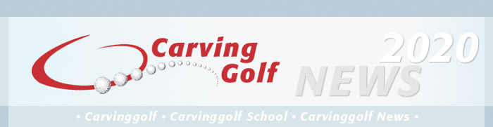 Carvinggolf News 2020