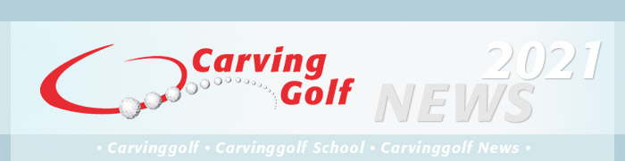 Carvinggolf News 2021