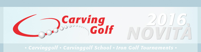 Carvinggolf Novita 2016